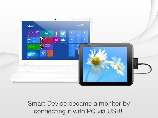Twomon USB - USB Monitor screenshot 1