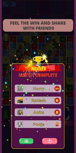Ludo Game apktram screenshots 5