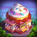 Cooking Restaurant - Fast Kitchen Game icon