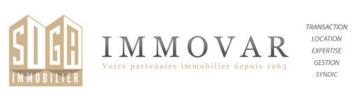 Logo de SIGA - IMMOVAR REAL ESTATE