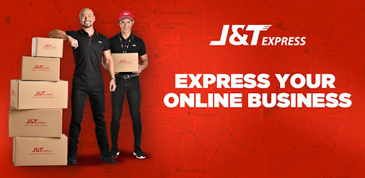 J&T Express - Apps on Google Play