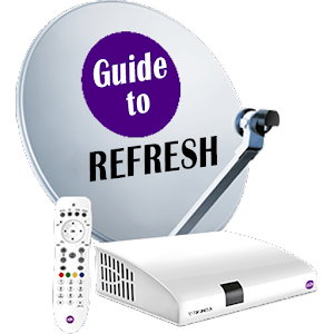 Download DTH Refresh | Pack Update APK latest version 1 6