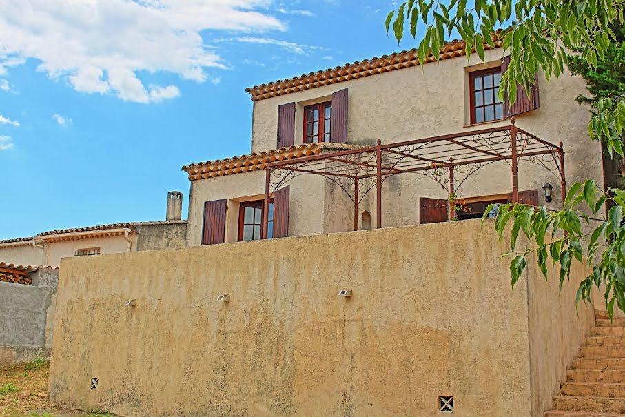 Vente maison 8 pièces 160 m² à Trets (13530), 520 000 €