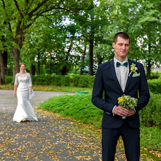 Wedding photographer Sergey Makeev (sergeymakeev). Photo of 03.10.2016