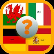 4 Languages 1 Word - English