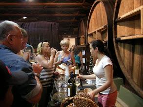Photo: メンドーサ ボデガ見学という名のワイン飲み会 http://parajunko.blog.fc2.com/blog-entry-82.html