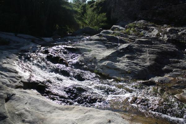 Acqua in corsa di lorealo
