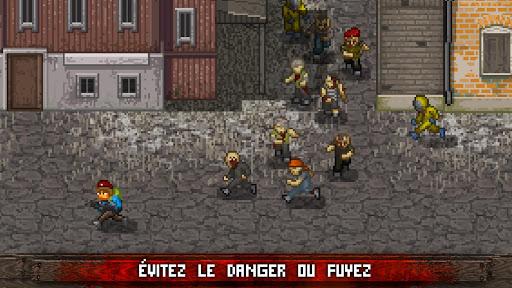 Mini DAYZ: Zurvie aux zombies  captures d'écran 2