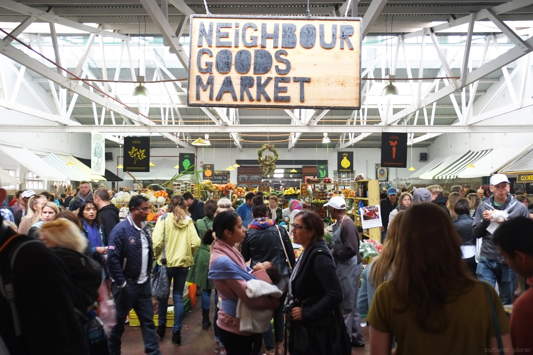 Neighbourgoods Market