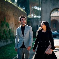 Fotógrafo de casamento Giuseppe De angelis (giudeangelis). Foto de 03.05.2018