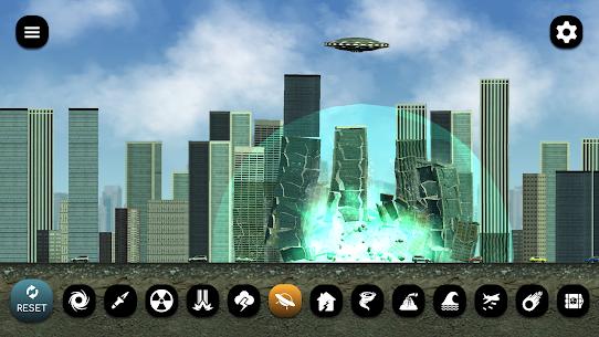 City Smash MOD (Unlimited Skills) 2