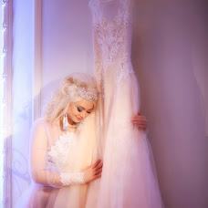 Wedding photographer Mikhail Novikov (MNovik). Photo of 03.08.2017