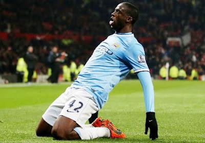 Paul Pogba ou Ross Barkley en échange de Yaya Touré ?
