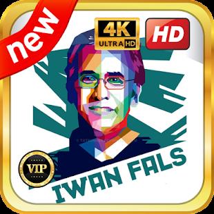 Iwan Wallpaper Fals HD Live - náhled