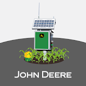 John Deere Field Connect