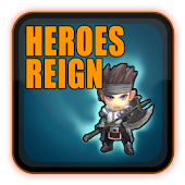 Heroes Reign