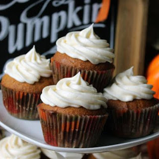 Moist Butter Cupcake Recipes