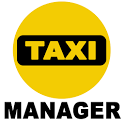 Taxi Manager icon