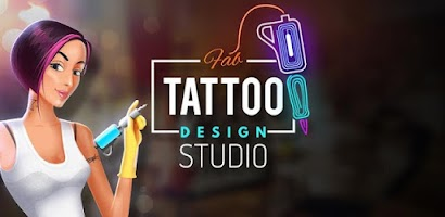 fab tattoo design studio android app on appbrain. Black Bedroom Furniture Sets. Home Design Ideas