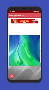 App Wallpapers Moto G7 Plus & Z3 APK for Windows Phone   Download
