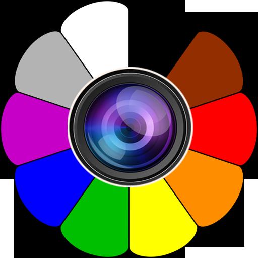 画像のプロフェッショナル書き込み 攝影 App LOGO-APP試玩
