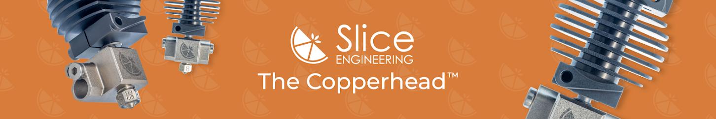 Slice Engineering Copperhead Hotends