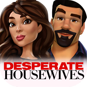 Desperate Housewives: The Game 18.43.25 APK+DATA MOD
