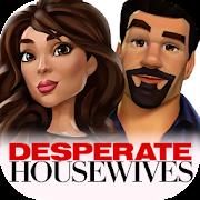 Desperate Housewives: The Game MOD APK 18.38.41 (Mega Mod)