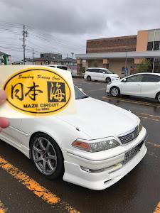 マークII jzx100のカスタム事例画像 ぷるさんの2018年09月22日09:40の投稿