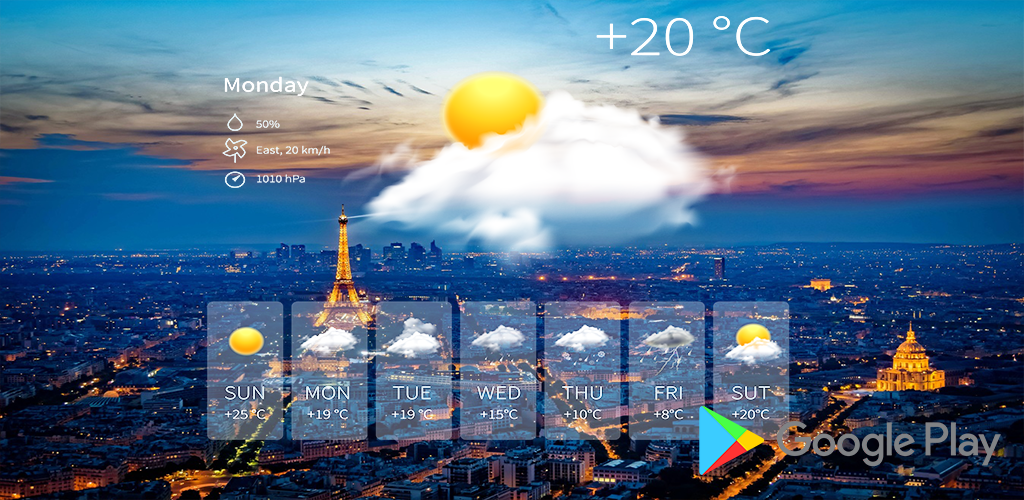 Download Meteo France 7 Jours Apk Latest Version 215 For