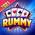 Gin Rummy Stars - Free online Rummy card game icon