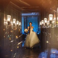 Wedding photographer Alina Ovsienko (Ovsienko). Photo of 18.09.2017