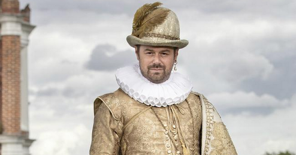 Danny Dyer to front new history series