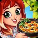 Food Street - Restaurant Game icon