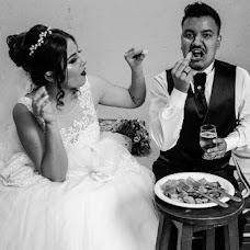 Wedding photographer Dim Alves (dimalves). Photo of 20.10.2017