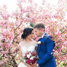 Wedding photographer Olga Poltorackaya (olgap). Photo of 30.05.2017
