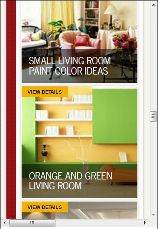 【免費生活App】Living Rooms Ideas-APP點子