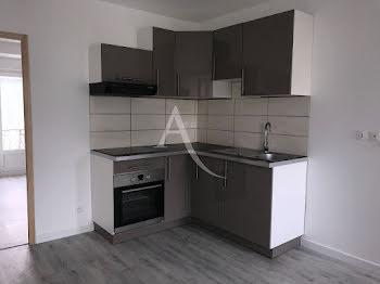 appartement à Nozay (44)