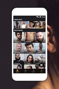 Grindr – Gay chat Premium (Subscribed) 2