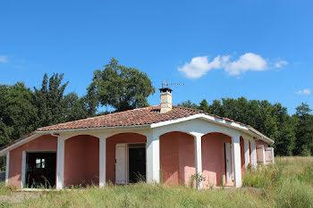 maison à Betbezer-d'Armagnac (40)