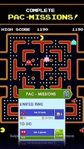 PAC-MAN App Latest Version Download For Android and iPhone 3