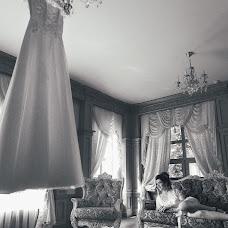Wedding photographer Vyacheslav Logvinyuk (Slavon). Photo of 19.09.2016