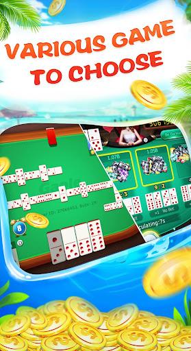 Samgong Sakong - free samgong game for indonesia 1.7.0 screenshots 3