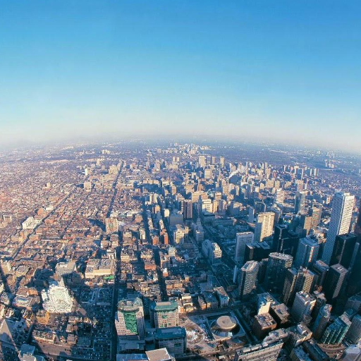 CN Tower Jigsaw Puzzles