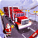 Impossible Truck Driving On Christmas Tracks (game)