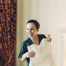 Wedding photographer Mikhail Brudkov (brudkovfoto). Photo of 08.12.2013