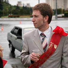 Wedding photographer Pavel Martynov (Pavel1968). Photo of 14.08.2014