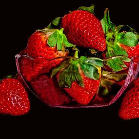by Nancie Rowan - Food & Drink Ingredients