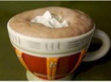 Pick Me Up Mocha Coffee Mix Recipe