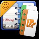 Handwriting Memo(Icon Ext2) icon